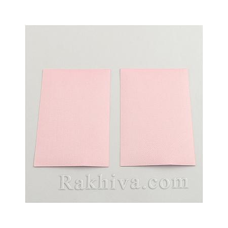 Перлен сатен лист (самозалепващ гръб)
