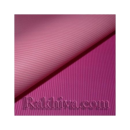 Целофан за опаковане , Стилна/ розово, св. розово (70/100/51140)