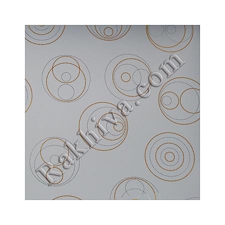 Луксозна италианска хартия за опаковане Star (метализе), 93A/63