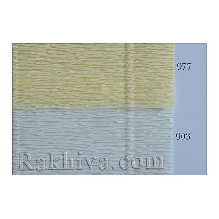 Крепирана хартия (Италия Cartotecnica rossi) 180 гр., 20/603 (екрю)