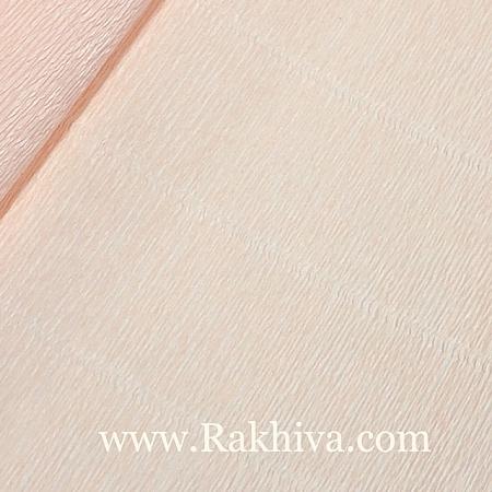 Крепирана хартия (Италия Cartotecnica rossi) 180 гр.