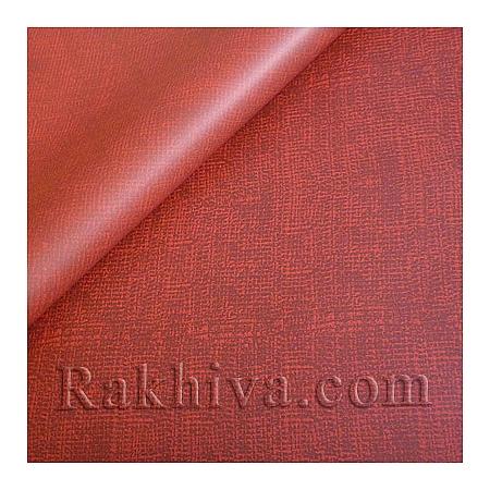 Целофан за опаковане, Насмолена хартия/ бордо (70/100/61186)