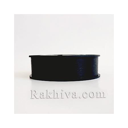Панделка пастел - Гърция, черно (25/50/2720)