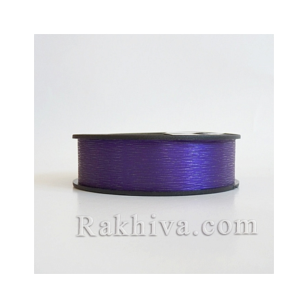Панделка пастел - Гърция, тъмно лилаво (25/50/2795)