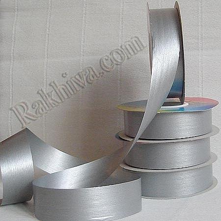 Панделка пастел - Гърция, сребро (25/50/27300)