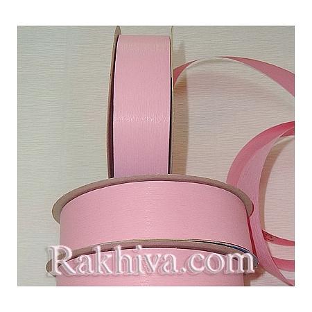 Панделка пастел - Гърция, розово (25/50/2741)