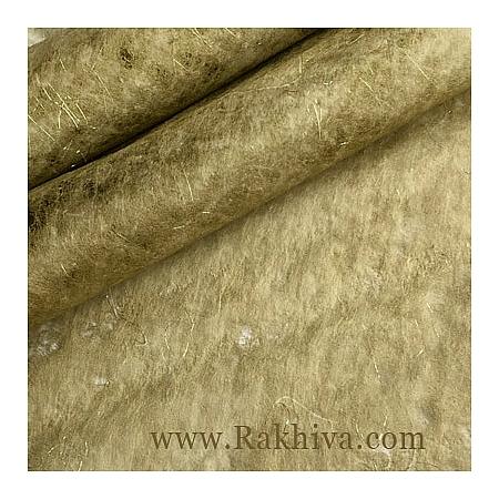Златен италиански физелин, 5м (кат.№: IFL.07)