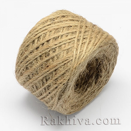 Канап, натурален шнур