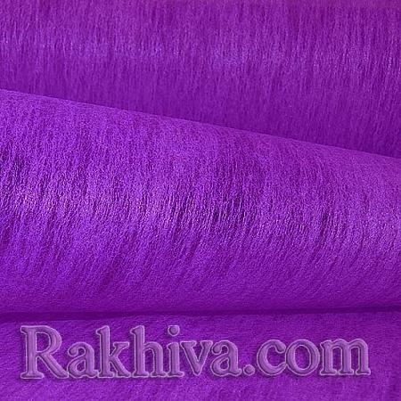 Deco физелин цвят тъмно лилаво, 1 ролка 50см/20м (т.лилаво) (50/20/3595)