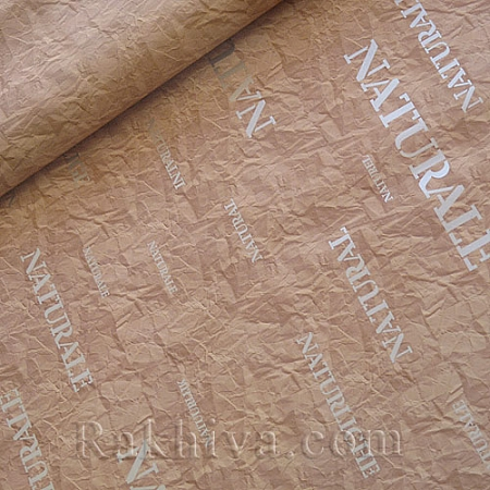 Италиански целофан НАТУРАЛ, Сребро, 100 см х 100 см (листи) (100/100/6/300)