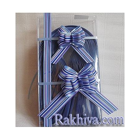 Дърпащи панделки с печат (Италия) - МИКС