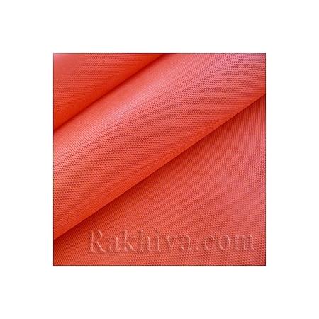 Текстилна хартия цвят корал, корал (18м) (60/18/34047-1)