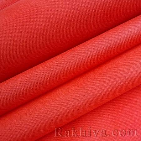 Текстилна хартия цвят червено, червено (18м) (60/18/34080)