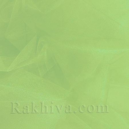 Кристален тюл - ябълка, ябълка за 1 линеен м (3 кв. м) 85/68
