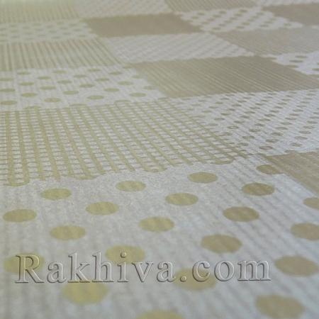 Италианска хартия за опаковане - крафт, 2250 (5м/ 1 ролка)