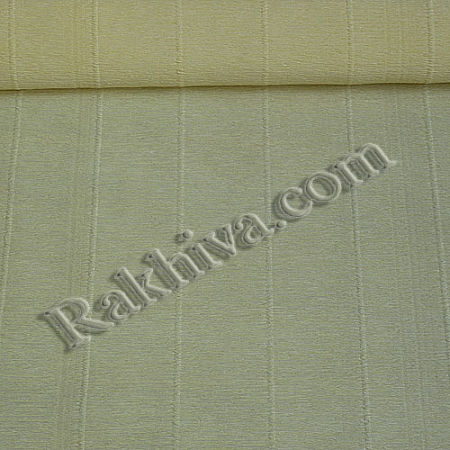 Крепирана хартия Ракхива, R (шампанско) (140/12)