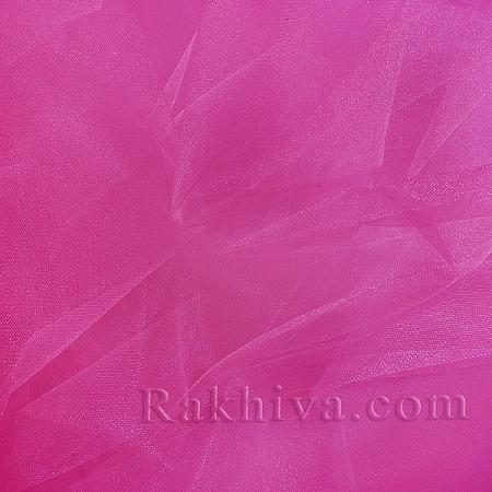 Кристален тюл, циклама за 1 линеен м (3 кв. м) 85/45