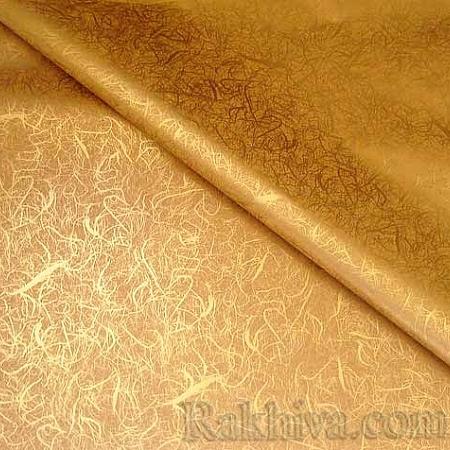 Целофан за опаковане на пакет, Идеи злато (70/100/311200) над 50 листа