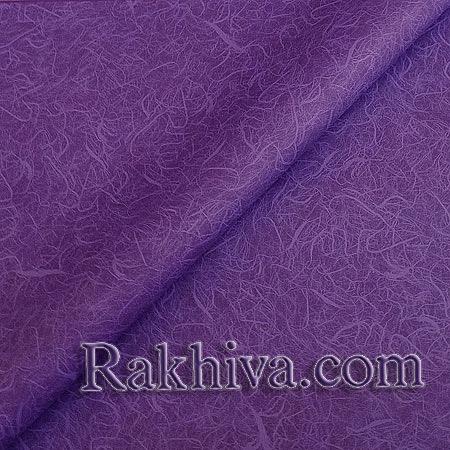 Целофан за опаковане на пакет, Идеи тъмно лилаво (70/100/31195) над 50 листа