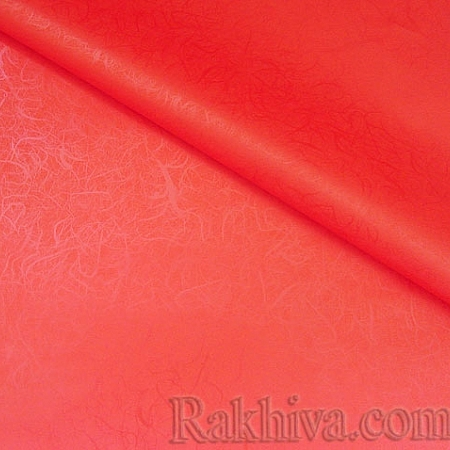 Целофан за опаковане на пакет, Идеи червено (70/100/31180) над 50 листа