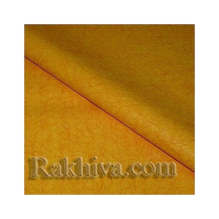 Целофан за опаковане на пакет, Идеи жълто (70/100/31170) над 50 листа