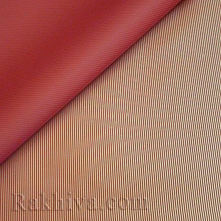 Целофан за опаковане на пакет, Стилна червено, злато (70/100/51180-200) над 50 листа