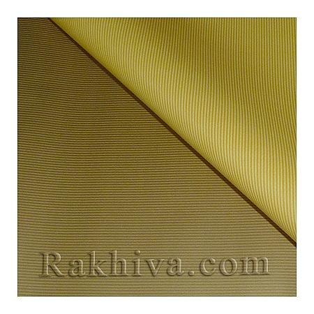 Целофан за опаковане на пакет, Стилна жълто, злато (70/100/51170-200) над 50 листа