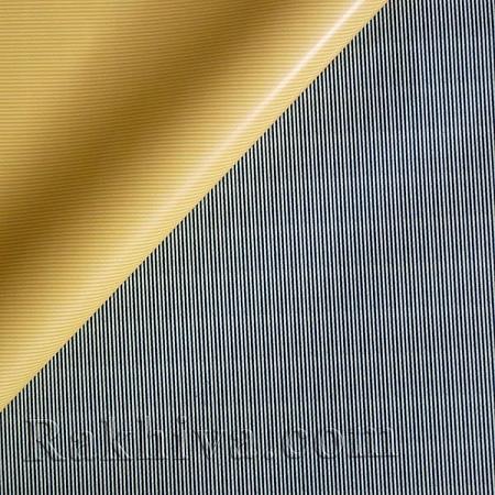 Целофан за опаковане на пакет, стилна войнишко зелено, жълто (70/100/51164-10) над 50 листа