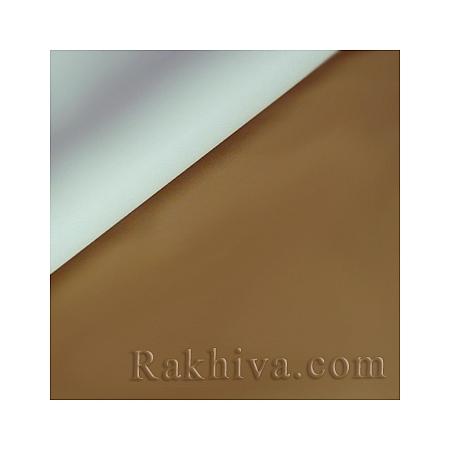 Целофан за опаковане на пакет, Мат злато, сребро (100/100/10/200-300) над 20 листа