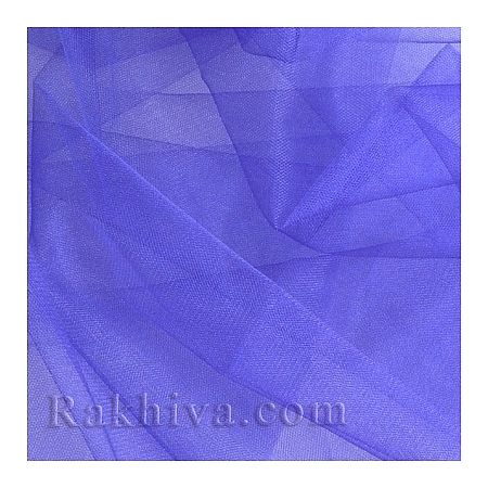 Кристален тюл на топ, мастилено синьо (85/54) за 50 л.м.