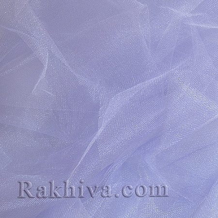 Кристален тюл на топ, люляк (85/91) за 50 л.м.