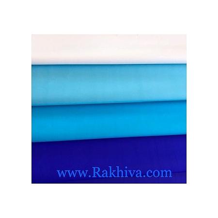Тишу хартия Ракхива на едро, бяло 17 гр.  (А80-20) над 60 пакета