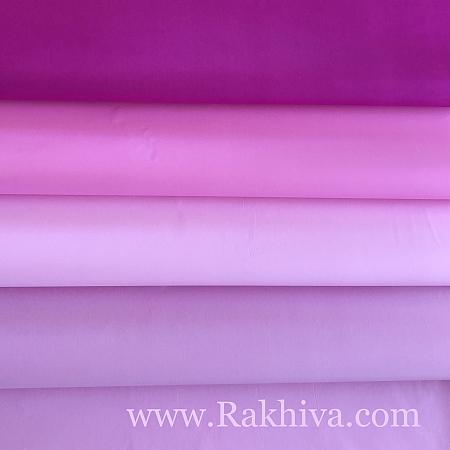Тишу хартия Ракхива на едро, циклама 17 гр. (А80-16) над 60 пакета