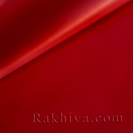 Едноцветен целофан за цветя (светло бордо) на пакет, ЕДРО бордо (50/50/1386) над 100 бр.