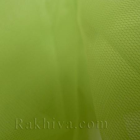 Италиански тюл цвят резеда, резеда (86/61) за 50 л.м.