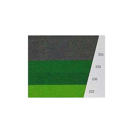Тънка крепирана хартия 40 гр., тънк. креп. (232) - резеда