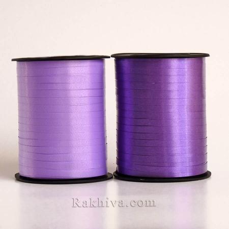 Тънки панделки за балони, 1 ролка 0.5см/ 500ярда 5/500/2890 (лилаво)