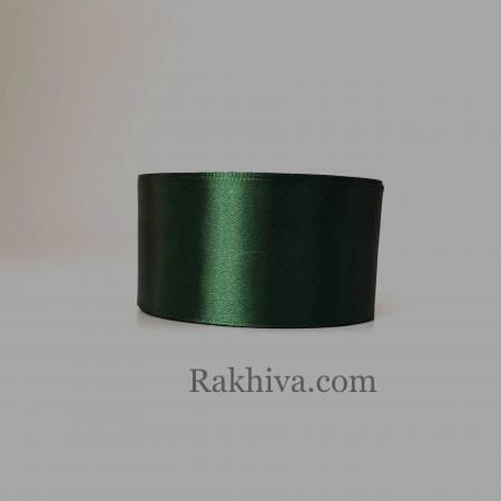 Панделка сатен - горско зелено, 1 ролка 50 мм/ 22.80 м (50/25/2365-1)