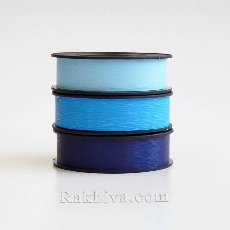Панделка пастел - Гърция , св. синьо (25/50/2752)