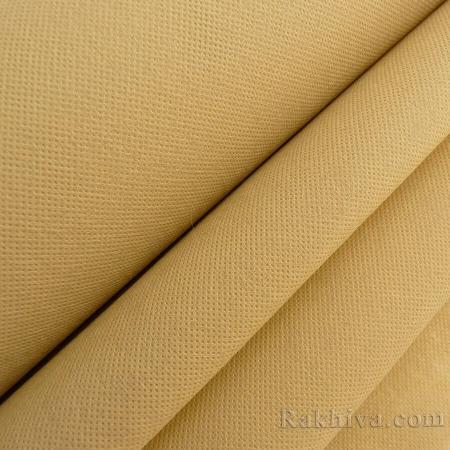 Текстилна хартия цвят бежово, бежово (18м) (60/18/34038)
