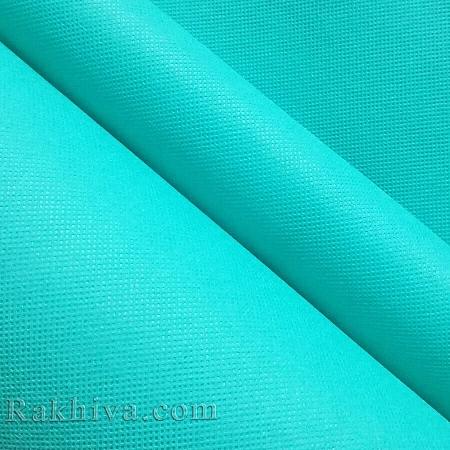 Текстилна хартия тюркоаз