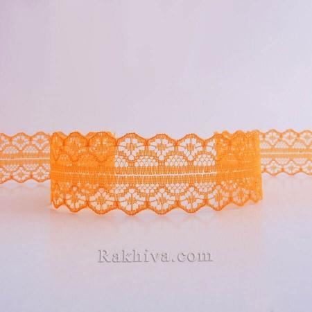 Дантела Рим пакет оранжево