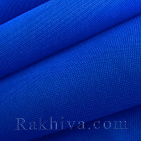 Текстилна хартия синьо
