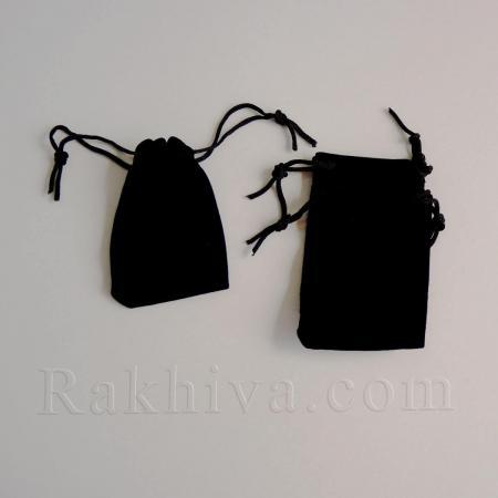 Велурени торбички