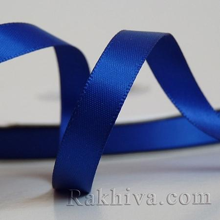 Двоен сатен, 19мм/ 20m, тъмно синьо (19/20/52355)