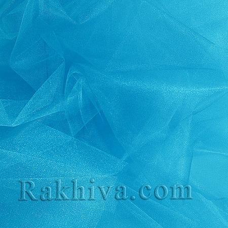 Кристален тюл на топ, морско синьо (85/56) за 50 л.м.