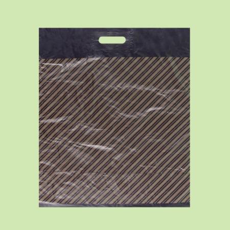 Торбички с вътрешна дръжка Райе, 50 см/60 см (50 бр.)