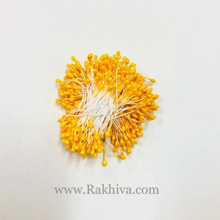 Тичинки снопче, 1 снопче (патешко жълто)