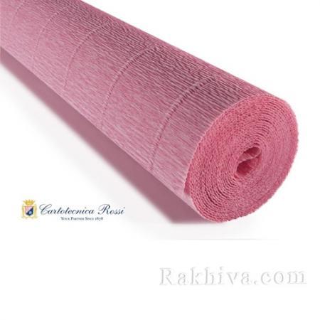 Крепирана хартия (Италия Cartotecnica rossi) 180 гр., 20/20Е1 пепел от рози