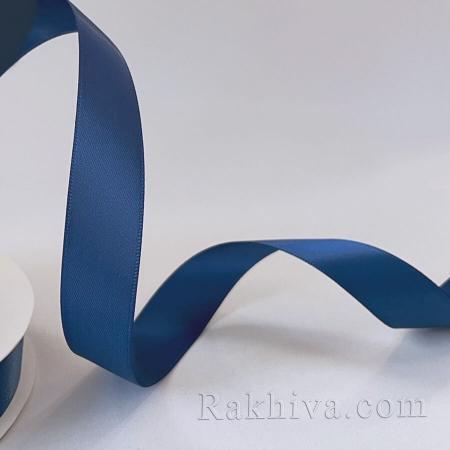 Двоен сатен, кралско синьо, 9мм/ 20м, кралско синьо (9/20/52353)